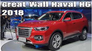 Great Wall h6 pic
